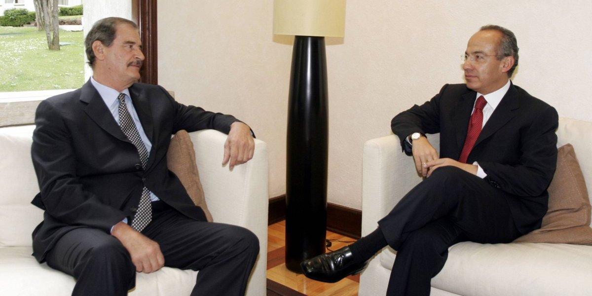 A través de una carta 19 ex presidentes piden a AMLO no invitar a Maduro