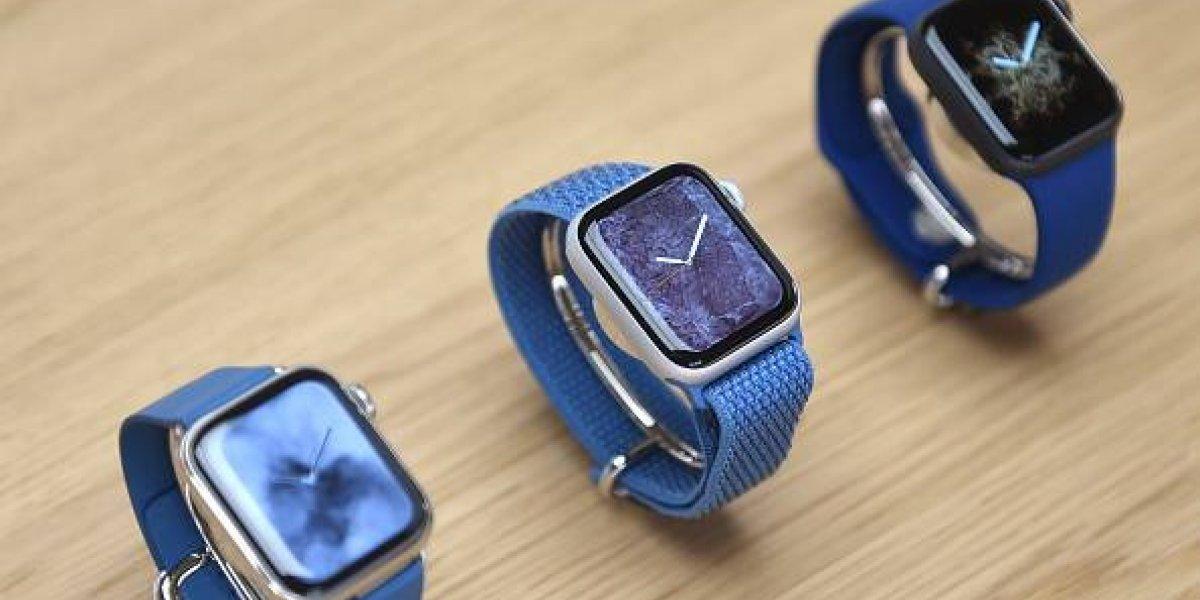 Aprende como limpiar correctamente tu Apple Watch