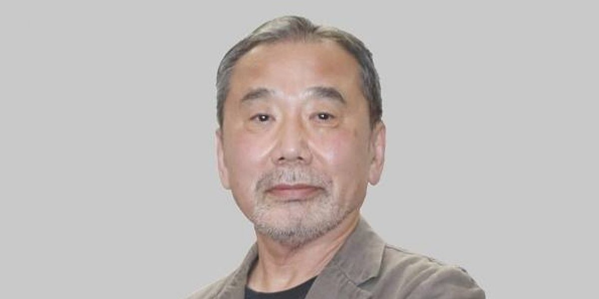 Haruki Murakami dará magistral charla en Quito