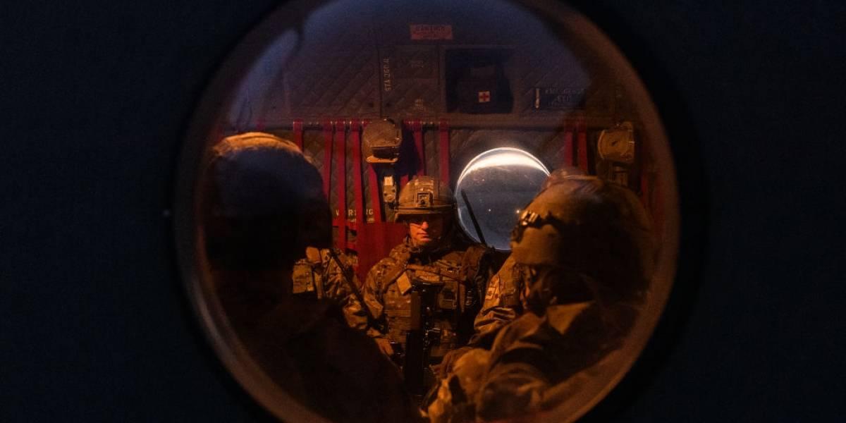 Nueve países europeos se reúnen en París para intentar crear una fuerza militar conjunta