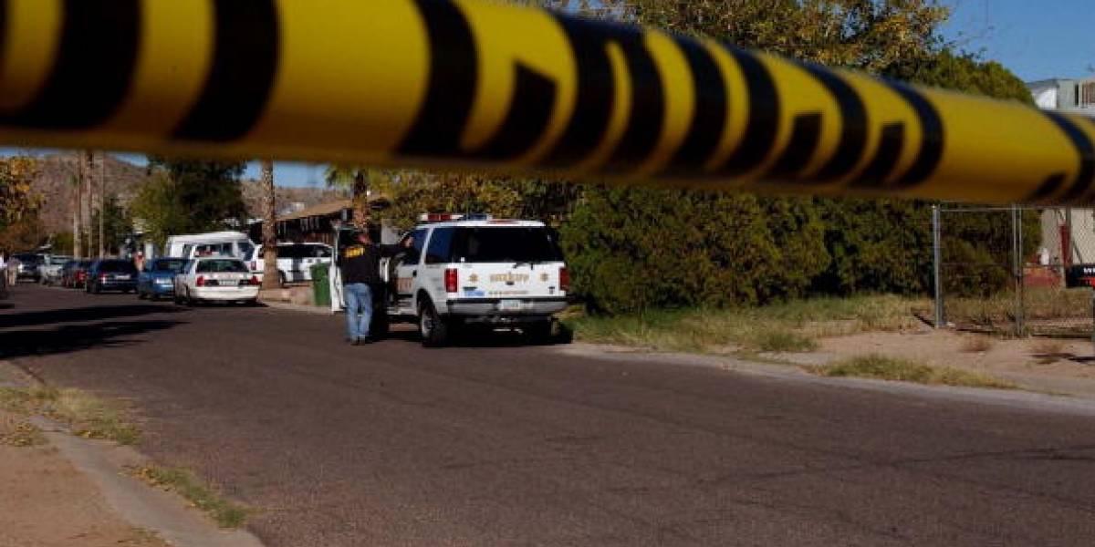 Niño de 11 años mató a su abuela después de que lo mandara a limpiar su habitación