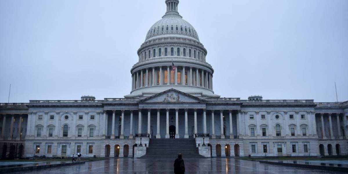 Guerra partidista acecha tras voto dividido en Estados Unidos