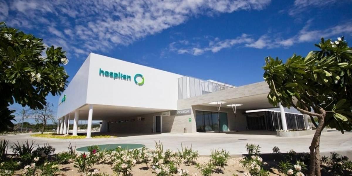 Hospiten inaugura un nuevo centro en México