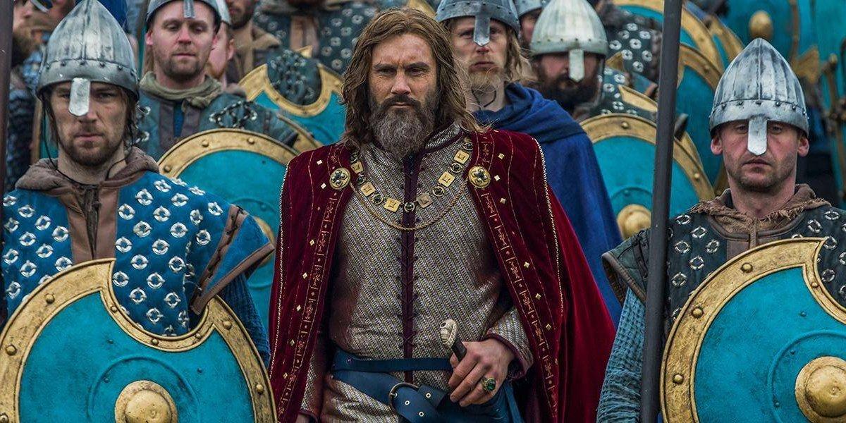 Vikings: History divulga teaser da volta de Rollo à Kattegat no episódio 'A Revelação'