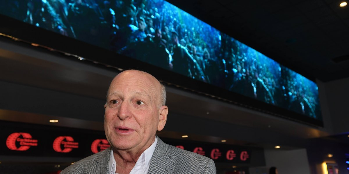 IMAX y CXC llegan a Plaza Carolina