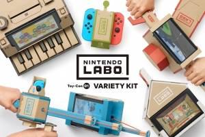 Variety Kit