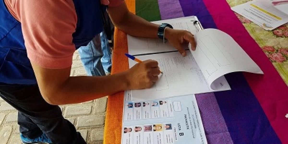 CNE Pichincha fortalece los conocimientos de Organizaciones Políticas