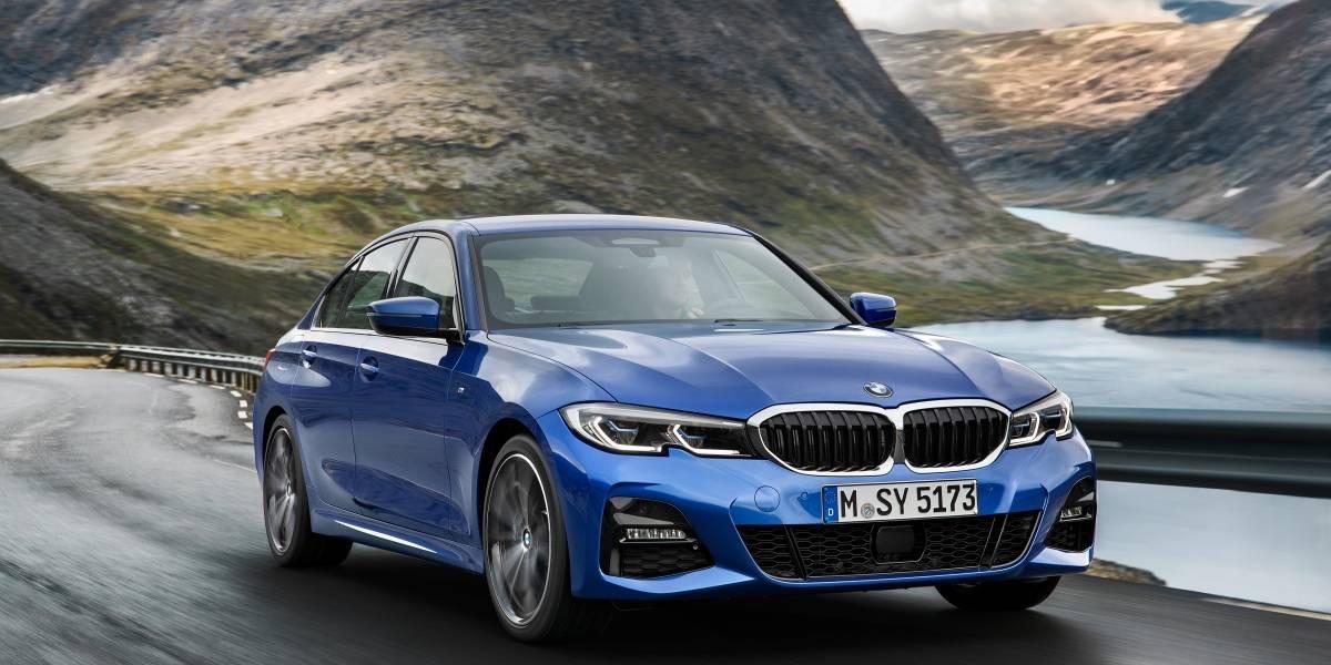 BMW y Mini descollan entre deportivos y autos de lujo en el SIAB