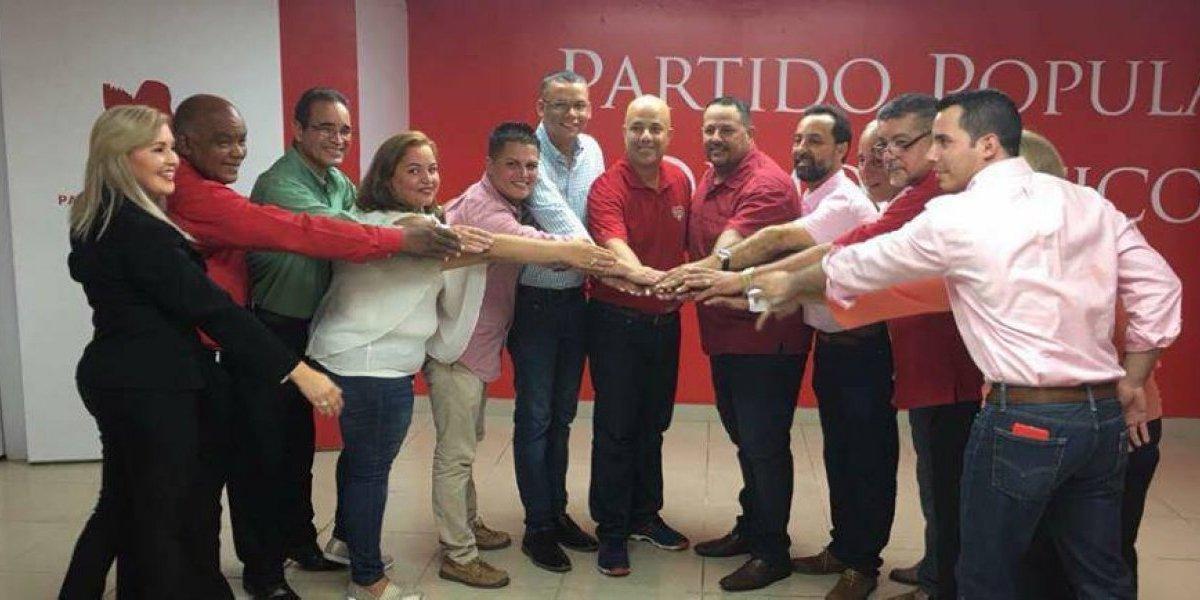 Populares invitan a dar el último adiós a Héctor Ferrer