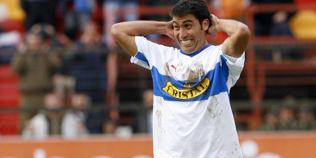 Buscan a un famoso exfutbolista chileno por un supuesto homicidio