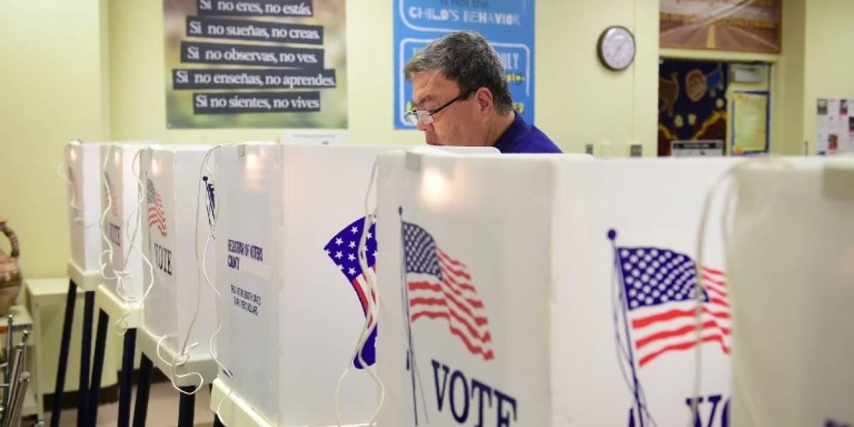 ¿Qué dejaron las elecciones de medio mandato en Estados Unidos?