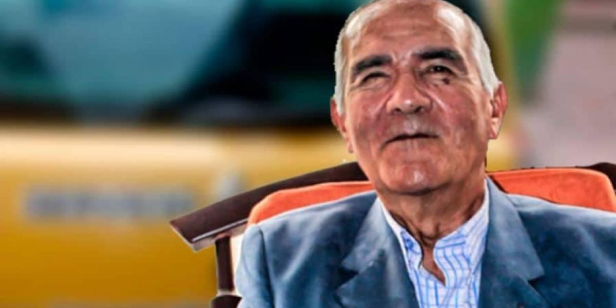 Taxista se negó a llevar a abuelo infartado al hospital y este murió