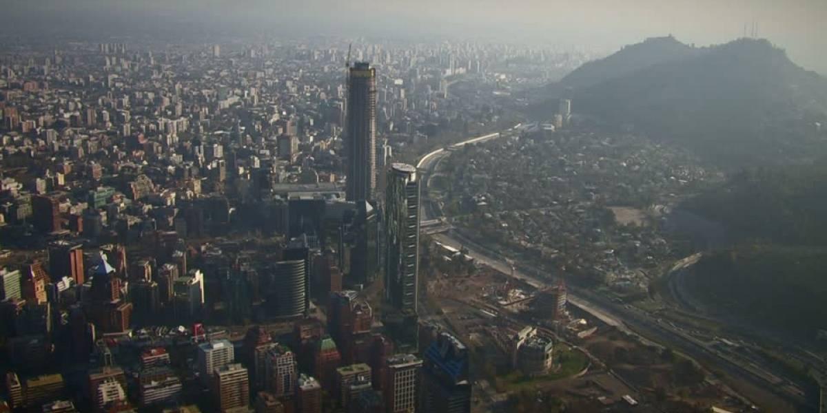 Chile: Masivo corte de luz en Santiago hace colapsar al Metro, hace caer el internet de VTR y dispara los precios de Uber