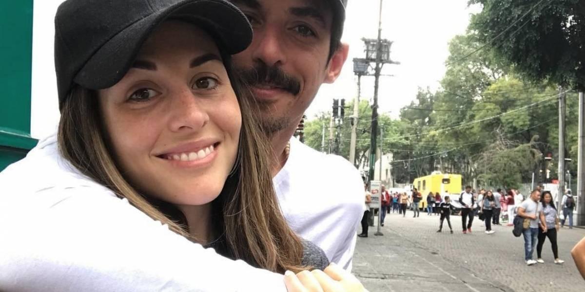 Zuria Vega espera a su segundo bebé (+Fotos)