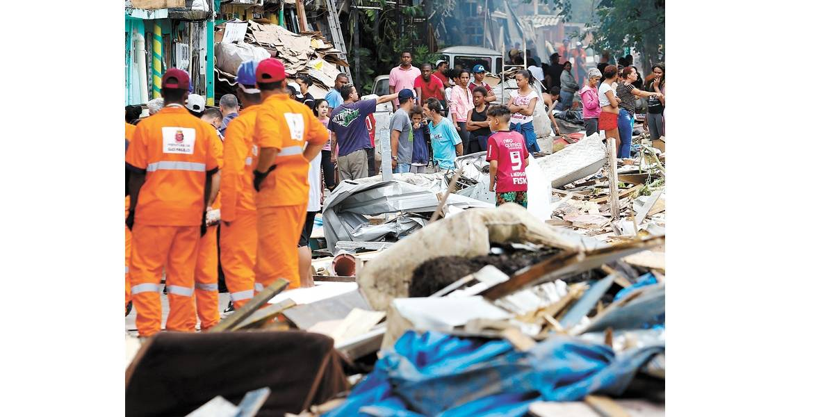 MP entra com ação contra secretário por morte de criança em enchente