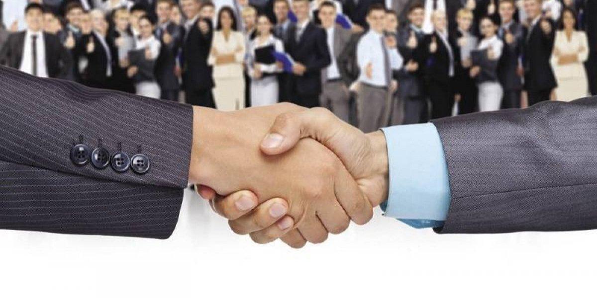 ¿Qué es el protocolo empresarial?