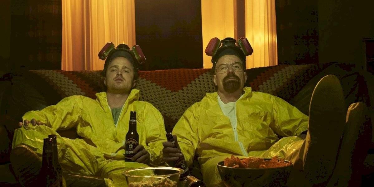 """¿Se les chispoteó?: Netflix habría revelado por error el título de la película de """"Breaking Bad"""""""