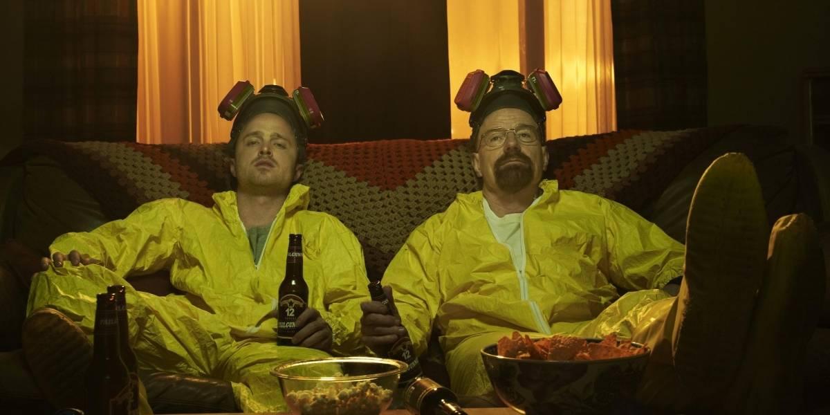 """Vuelve """"Breaking Bad"""": creador de la serie trabaja en una película"""