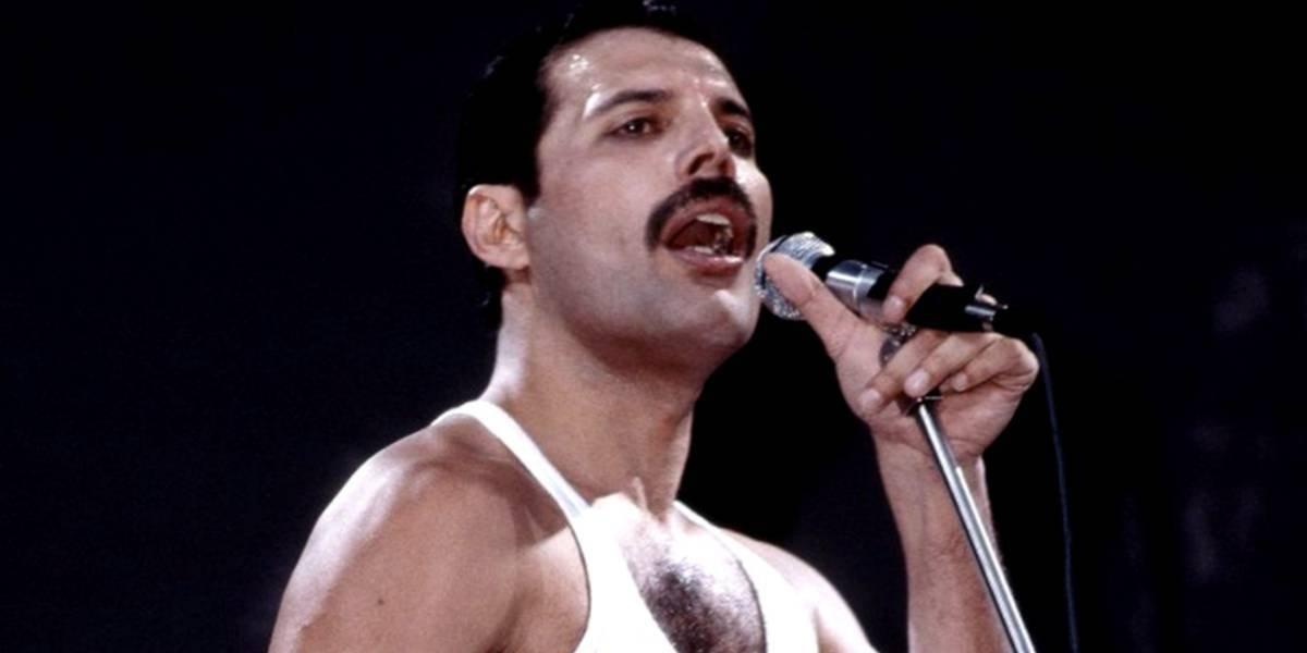 Se revelan las últimas fotos de Freddie Mercury antes de morir