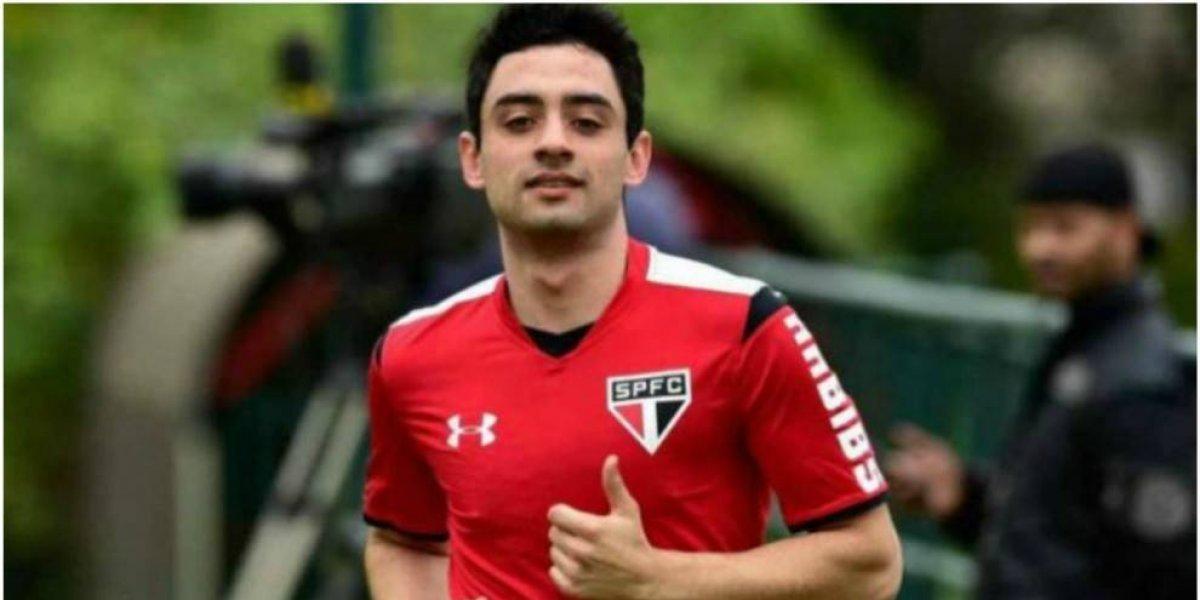 Justicia brasileña decreta prisión de tres personas por asesinato de futbolista
