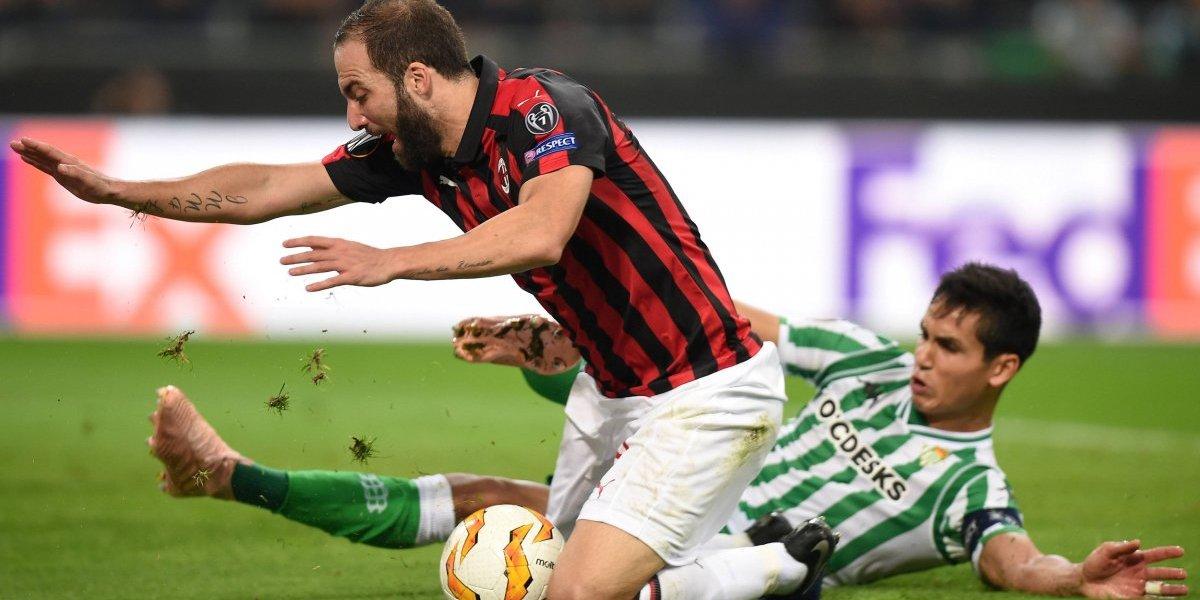 Bétis x Milan: onde assistir ao vivo online o jogo da Liga Europa