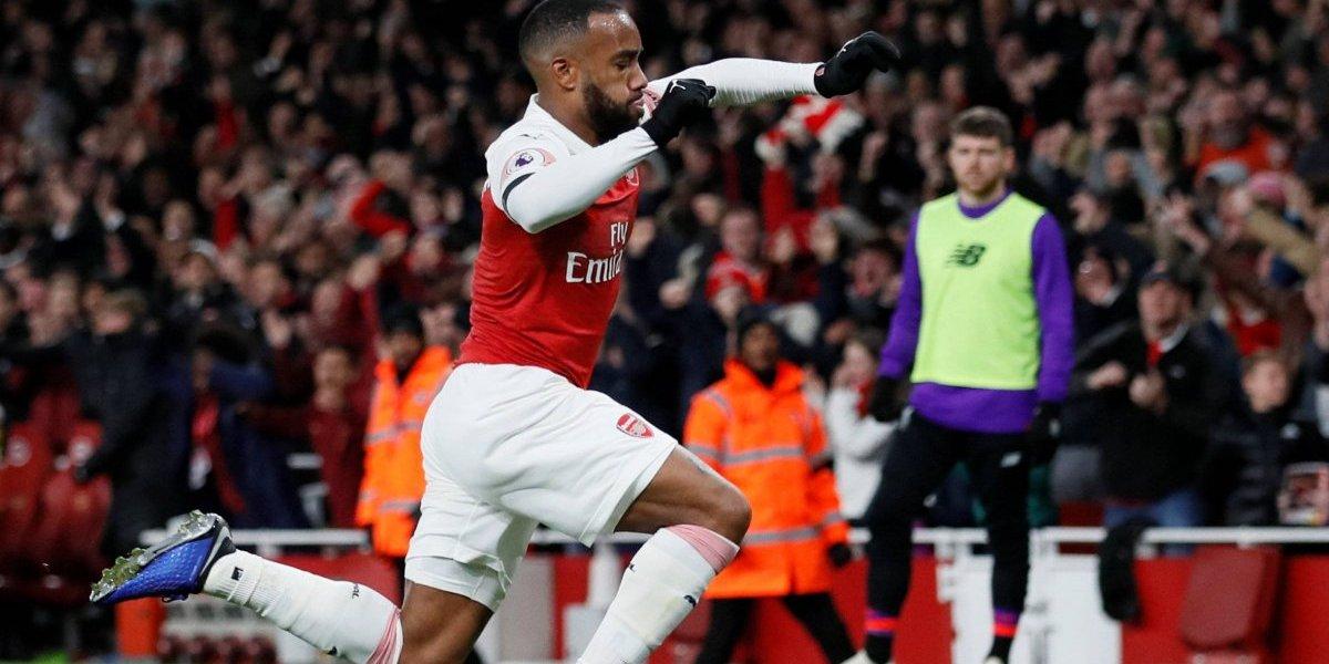 Arsenal x Sporting: onde assistir ao vivo online o jogo da Liga Europa