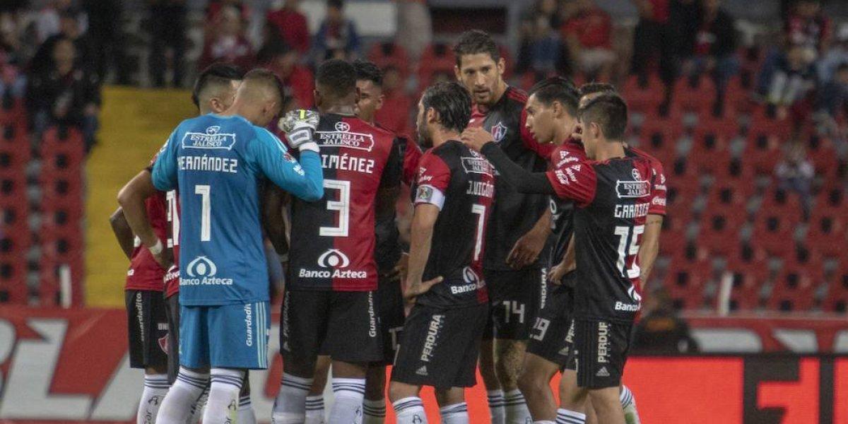 Pretende Atlas un cierre digno y trompicar al Pachuca — Liga MX