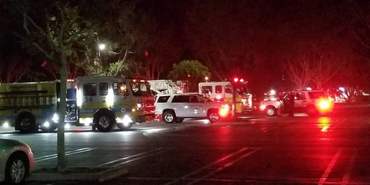 Tiroteio em bar deixa 12 mortos na Califórnia