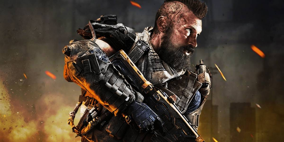 Adiós, single-player: Review de Call Of Duty: Black Ops 4 [FW Labs]