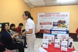 Energiza tu escuela