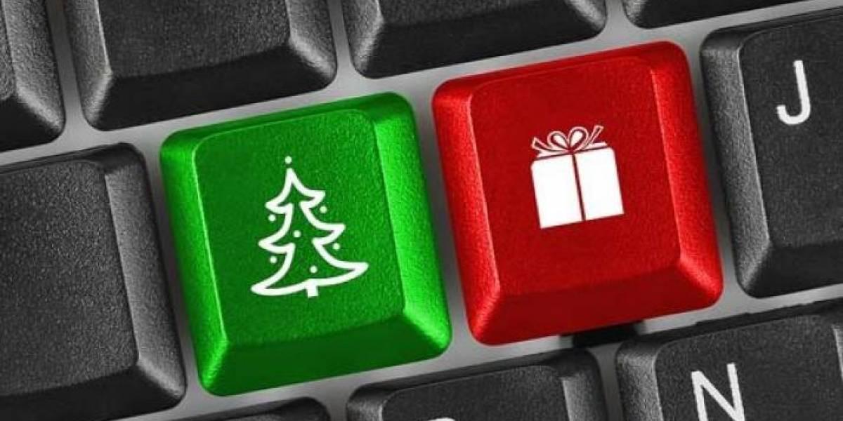 Navidad y tecnología: Una tendencia en regalos que se afianza con los años