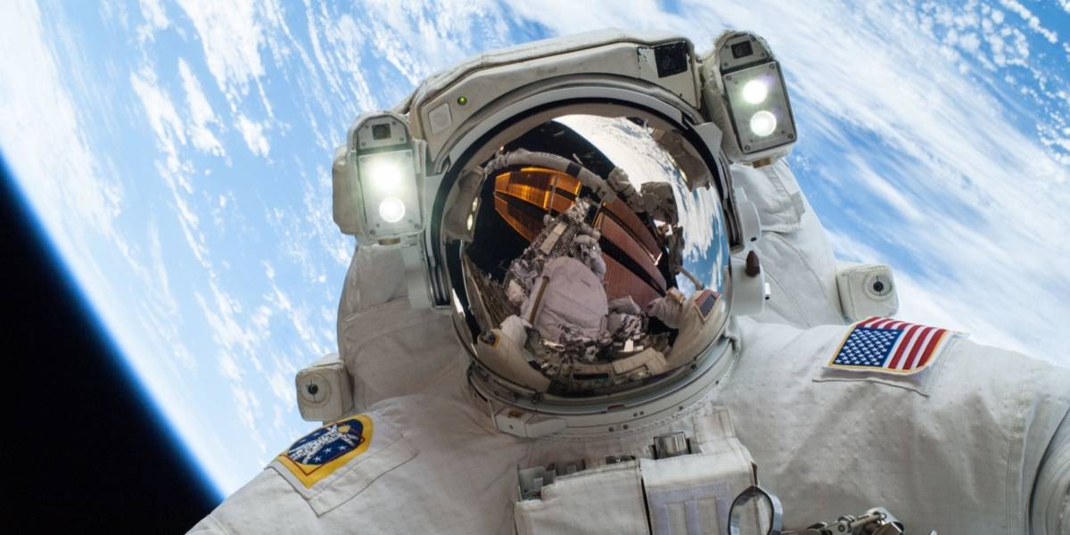 NASA canceló la caminata espacial de dos mujeres por problemas en sus trajes