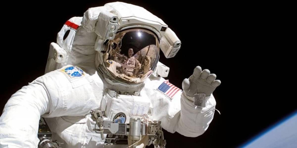 La curiosa razón por la que los astronautas no pueden eructar en el espacio