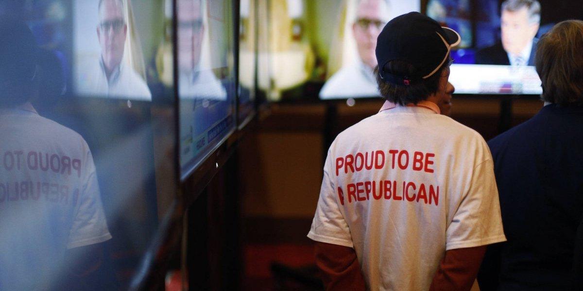 Republicanos resisten, pese a control demócrata