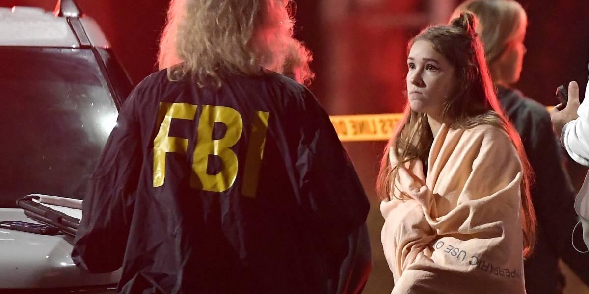 12 muertos tras tiroteo en California; de los más letales en 20 años