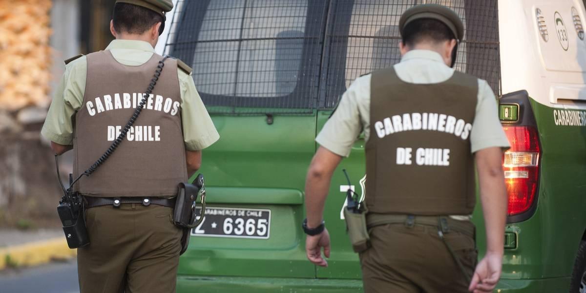 Muere mujer en Las Condes: la habrían asfixiado con almohada