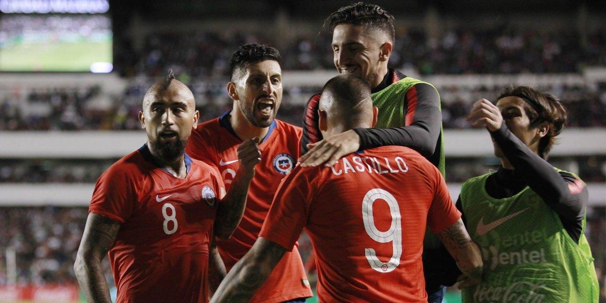 ¿Cuándo, a qué hora y quién transmite los amistosos de la Roja ante Costa Rica y Honduras?