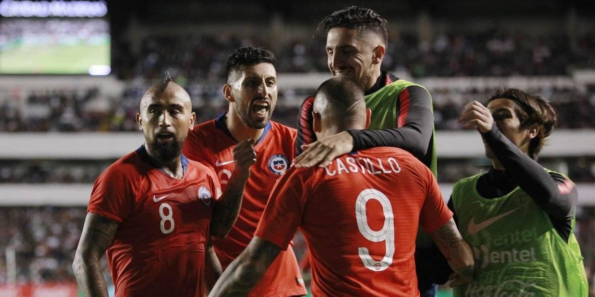 El último amistoso de Chile antes de Copa América será ante Haití en Viña del Mar