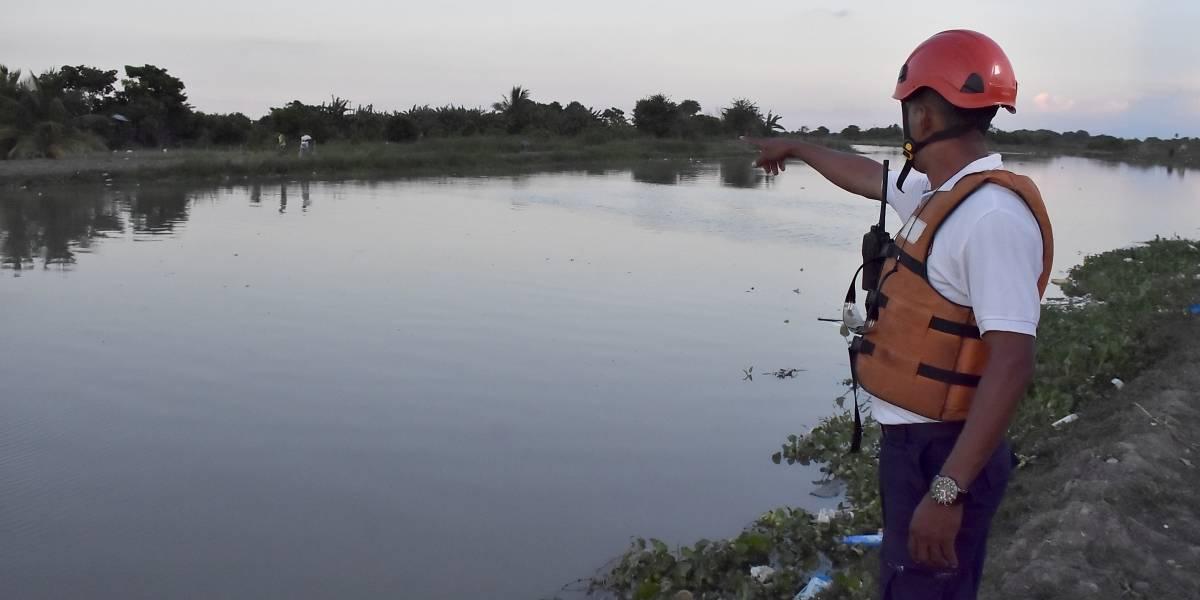 Muertes que dejan arroyos en área metropolitana de Barranquilla ¿Imprudencias? o ¿Falta de prevención?