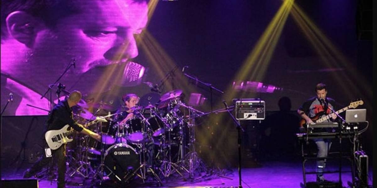 """""""Feel The Rush Experience"""": H-Sur celebrará los 20 años de su show aplaudido por Rush"""