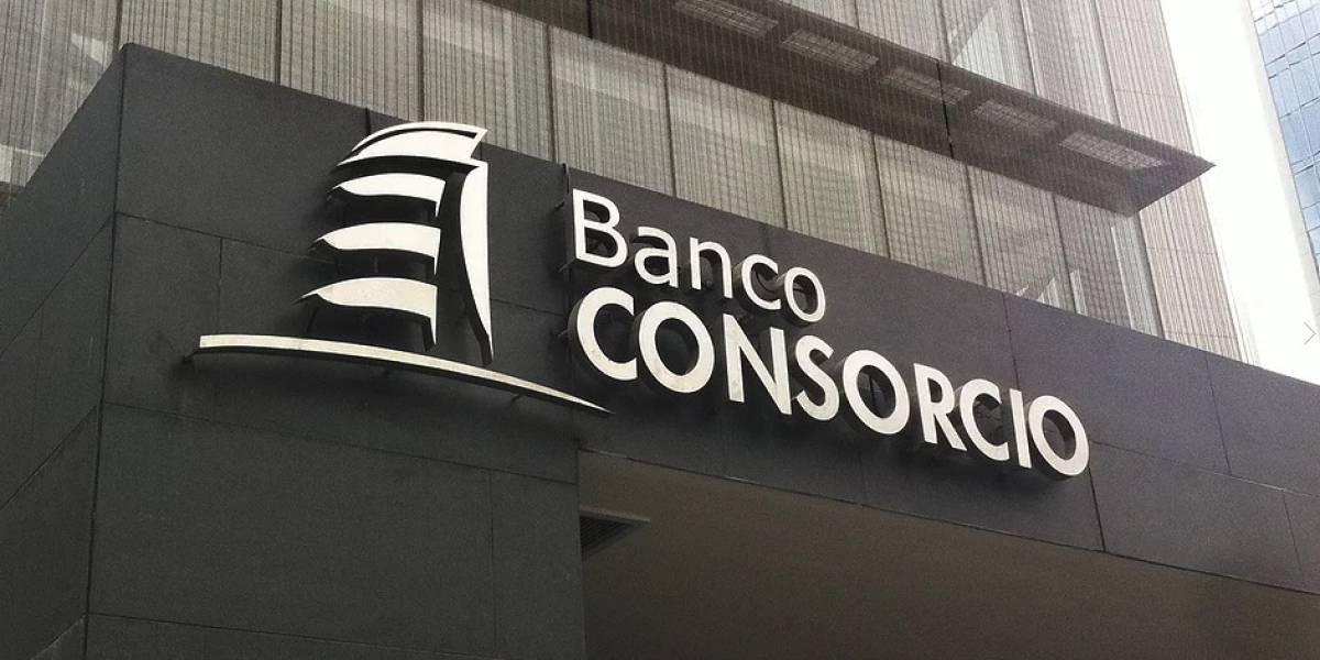 Banco Consorcio es víctima de millonario ciberataque