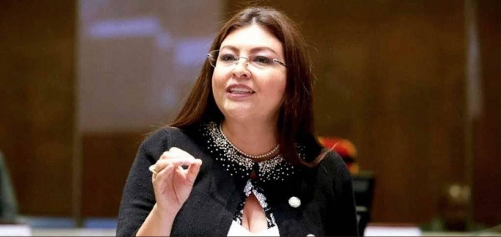 Sofía Espín Twitter