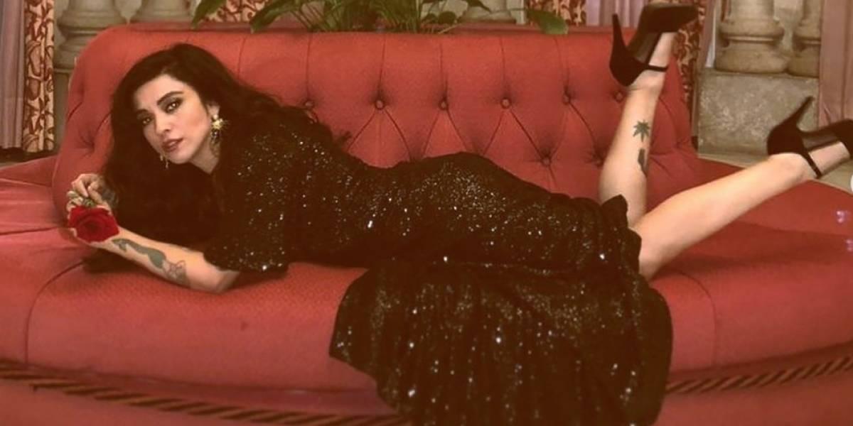 Mon Laferte:  Claves de un estilo hipnotizante