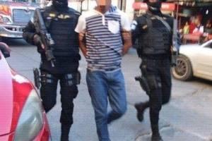 Capturados por secuestro de menor en Masagua