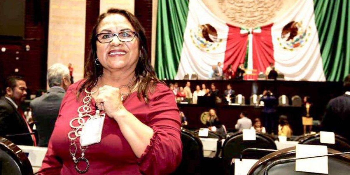 Cámara de Diputados de México suspende sesión tras asesinato de hija de legisladora