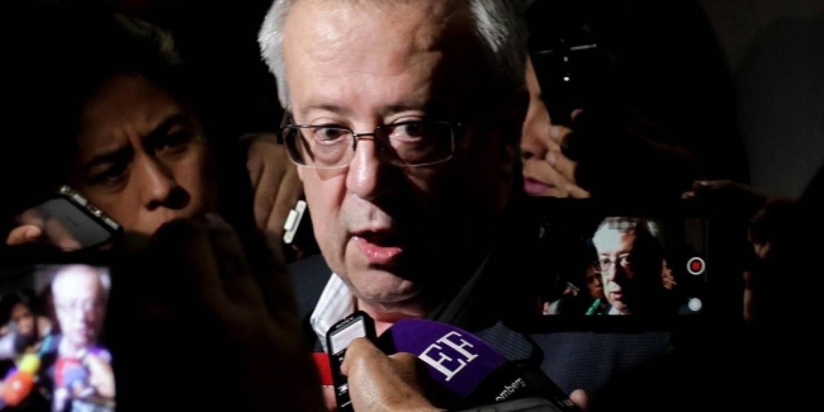 El gabinete de López Obrador se desmorona