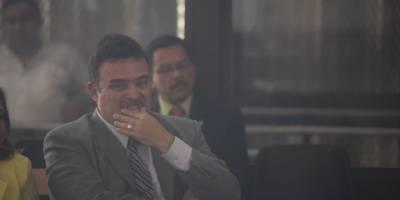 condena contra Edgar Camargo por corrupción en el Sistema Penitenciario