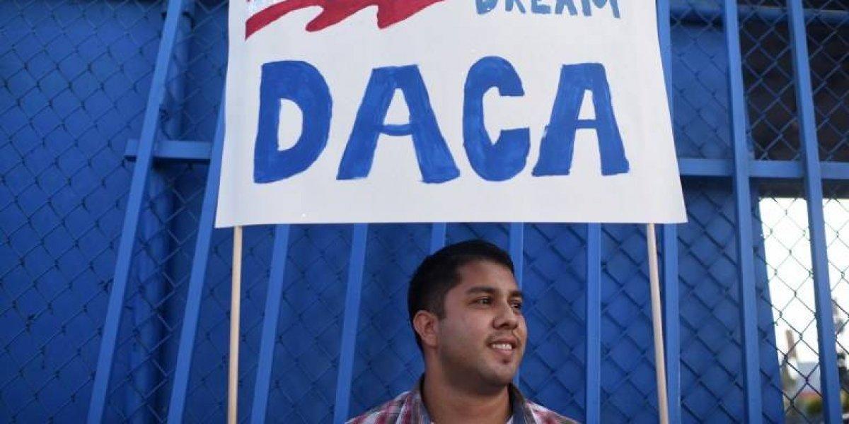 Corte de Apelaciones ordena a Trump mantener el DACA