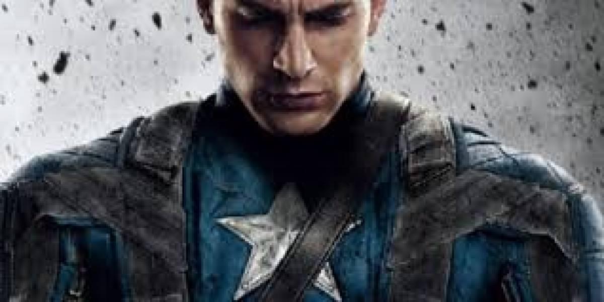Marvel: ¿Quién será el nuevo Capitán América? Una foto pondría fin a los rumores