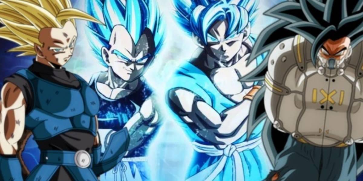 Dragon Ball Super: Estos son los seis momentos donde la traducción latina será clave